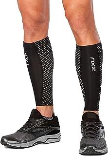 2xu reflect compression calf guards
