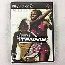 ps2 tennis games