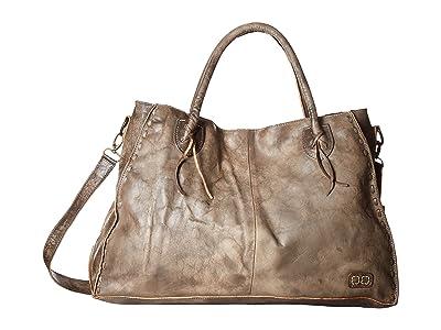 Bed Stu Rockaway (Taupe Driftwood) Handbags