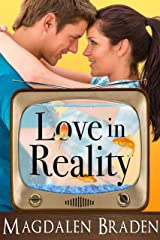 Love in Reality: A Contemporary Romance (The Blackjack Quartet Book 1) Kindle Edition