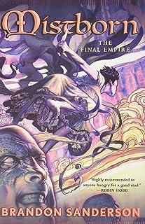 Mistborn: The Final Empire: 1