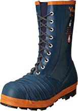 Viking Footwear Rigger Firewall FR-S/T&P Fire Resistant Boot