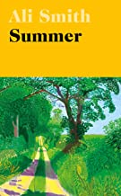 Summer (Seasonal Quartet) (English Edition)