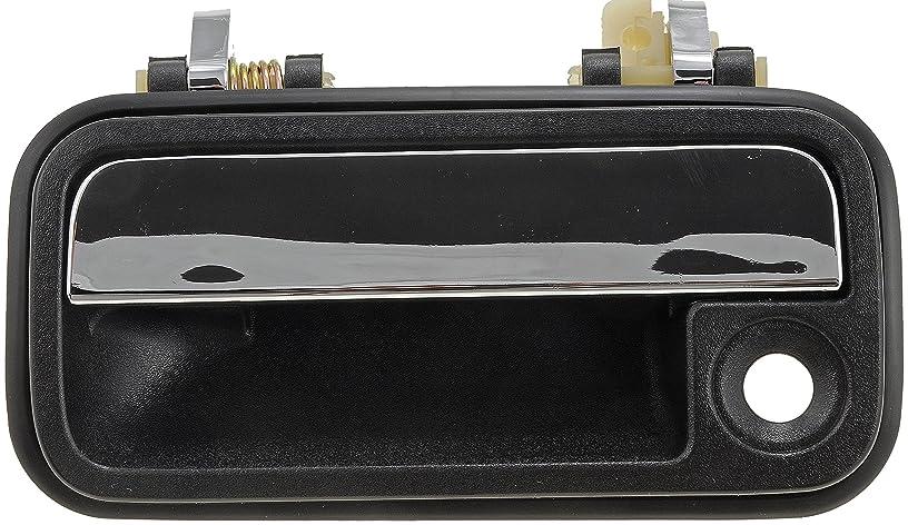 Dorman 77382 Mazda Front Driver Side Replacement Exterior Door Handle