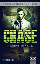 Chase: The Hunt for a King (Chase (EE) Book 2)