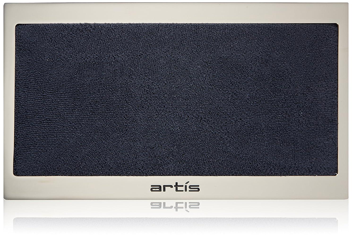 多様なスリップ表向きartis(アーティス) ブラシ プレミアクリーニングパッド