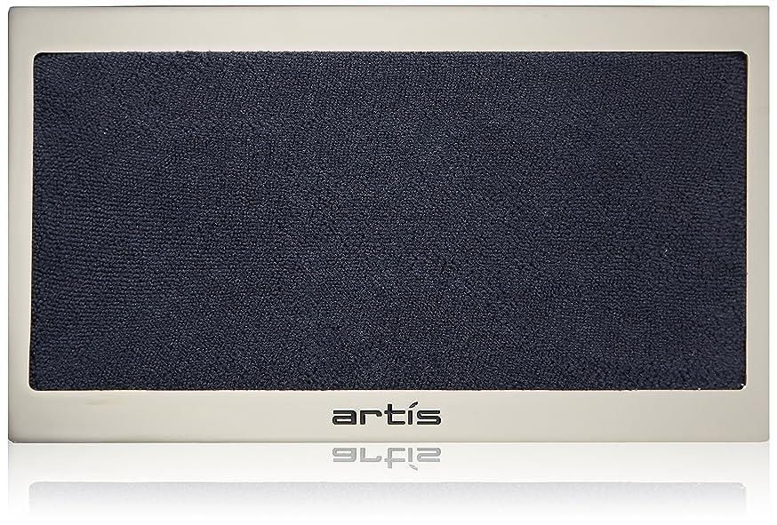 足首ずらす独創的artis(アーティス) ブラシ プレミアクリーニングパッド