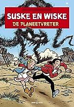 De Planeetvreter (Suske en Wiske)