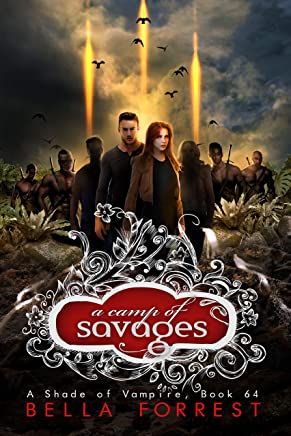 A Shade of Vampire 64: A Camp of Savages