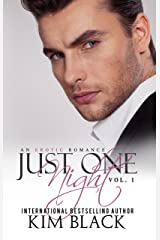 Just One Night, Vol. 1 Kindle Edition