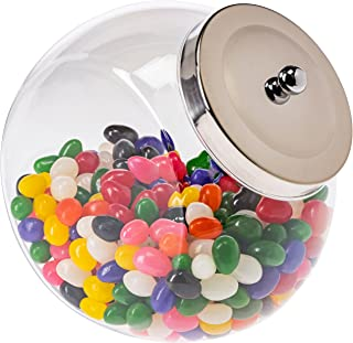 Best glass candy jars uk Reviews