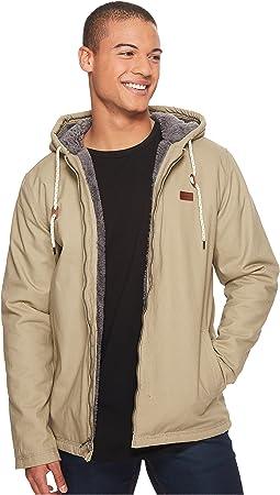 O'Neill - Colton Sherpa Jacket