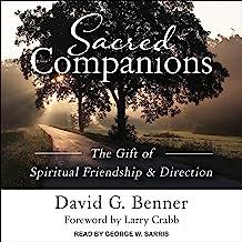 Sacred Companions: The Gift of Spiritual Friendship & Direction