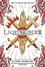 The Empirium Trilogy #03: Lightbringer