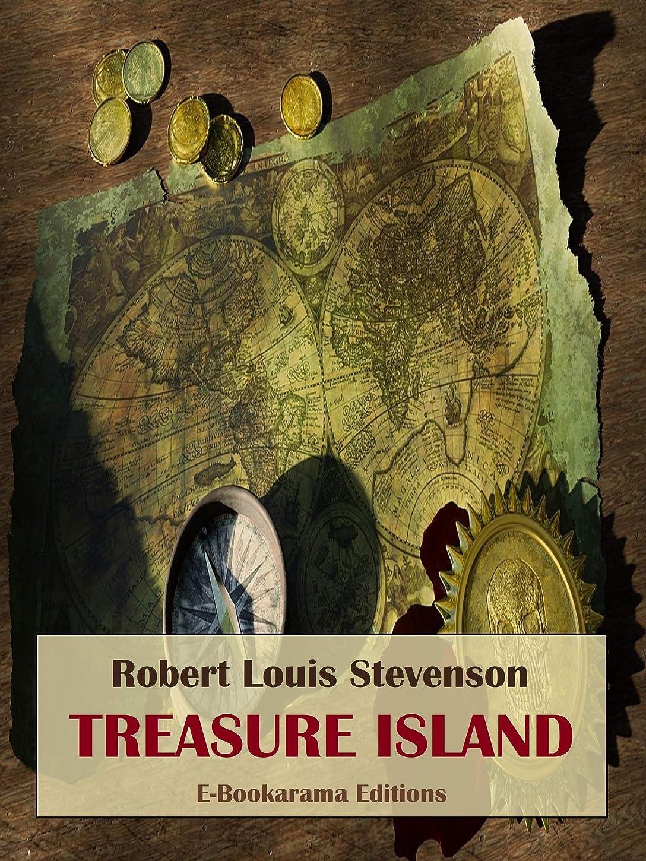 成人期必要としているロケーションTreasure Island (English Edition)
