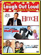 Fun with Dick and Jane (2005) / Guess Who - Vol / Hitch (2005) - Set