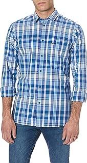 Tommy Hilfiger Erkek Günlük Gömlek Tjm Essential Big Check Shirt