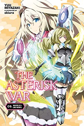 Amazon com: The Asterisk War - Light Novels / Literature