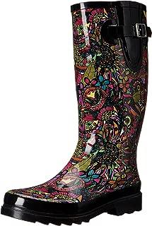Best rain boots colorful Reviews
