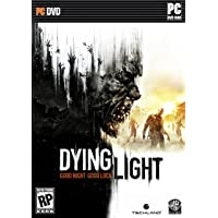 Deals on Dying Light PC Digital