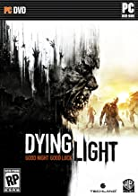 Dying Light - PC