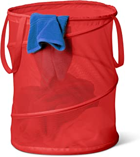 Best red laundry hamper Reviews