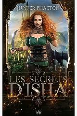 Winter (Les Secrets d'Isha t. 1) Format Kindle