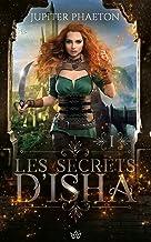 Les Secrets d'Isha - Tome 1: Winter (fantasy épique)