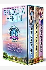 The Sterling University Series: Complete 3-Novella Box Set Kindle Edition