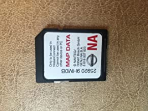 9HM0B NISSAN CONNECT SD CARD , NAVIGATION GPS MAP DATA , NAVTEQ , NA/NORTH AMERICA US CANADA 2014 2015, 25920-9HM0B ,14-15 ROGUE / 2014 -2015 JUKE / 2014 thru 2015 ALTIMA / 2014 2015 SENTRA & XTERRA / 2013 thru 2015 FRONTIER 13 14 NV200 & ALL LARGE VANS .NOTE No Altima Coupe 2door