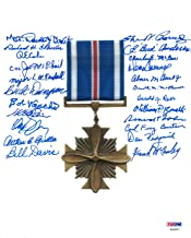 distinguished flying cross recipients
