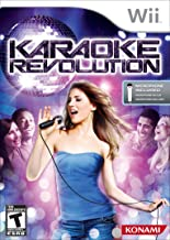 Conjunto Karaoke Revolution – Nintendo Wii