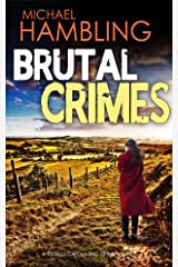 BRUTAL CRIMES a totally captivating crime mystery (Detective Sophie Allen Book 10) Kindle Edition