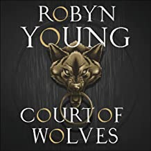 Court of Wolves: New World Rising, Book 2