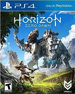 Horizon Zero Dawn - PS4 [Digital Code]