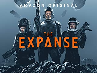 Best watch the expanse streaming Reviews