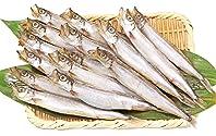[冷凍] 魚の北辰 子持ち カラフトシシャモ 300g