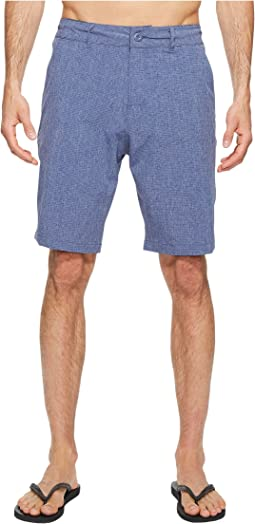 Amphibious Super Chunkie Shorts