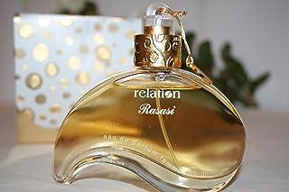 Relation by Rasasi for Women - Eau de Parfum, 50ml