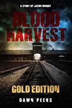 Blood Harvest - Gold Edition