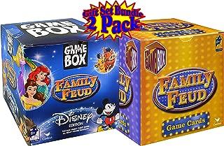 family feud box