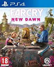 PS4 - Far Cry New Dawn - [PAL EU]