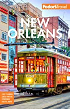 Fodor's New Orleans (Full-color Travel Guide)