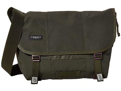 Timbuk2 Flight Classic Messenger Medium (Scout/Shade) Messenger Bags