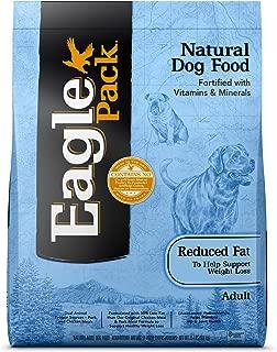 Eagle Pack Natural Dry Dog Food Pork, Chicken & Fish Reduced Fat