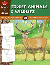 Best forest drawing step by step Reviews