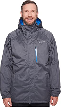 Big & Tall Alpine Action™ Jacket