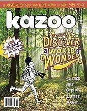 Kazoo magazine: 02 The Nature Issue
