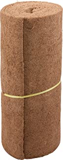 Panacea Products 86350 Panacea Coco Liner Sheet, Brown
