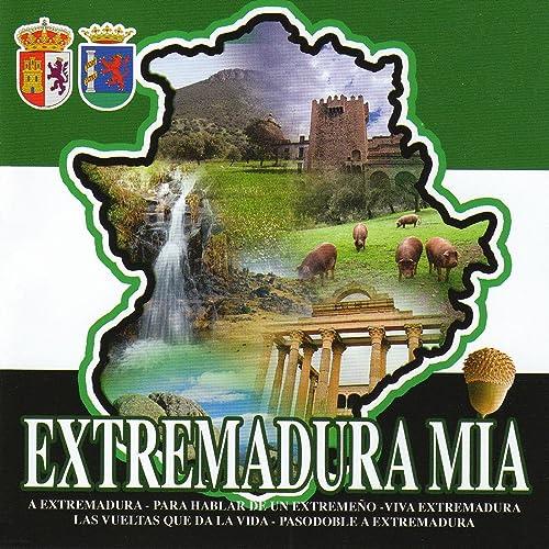Qué bonito es Badajoz de Alborada Flamenca en Amazon Music - Amazon.es
